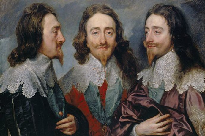 Charles I: King and Collector: Image 0
