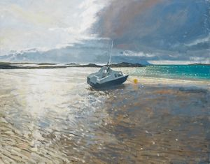 Charles Simpson - Recent Paintings