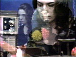Charlotte Moorman. Rarely Seen Television and Video Performances