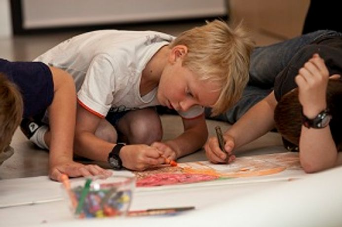 Children's Pirate Workshop: Image 0