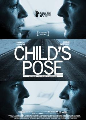 'Child's Pose' by C. Netzer