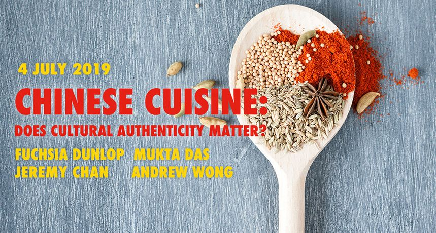 Chinese Cuisine: Does Cultural Authenticity matter?: Image 0