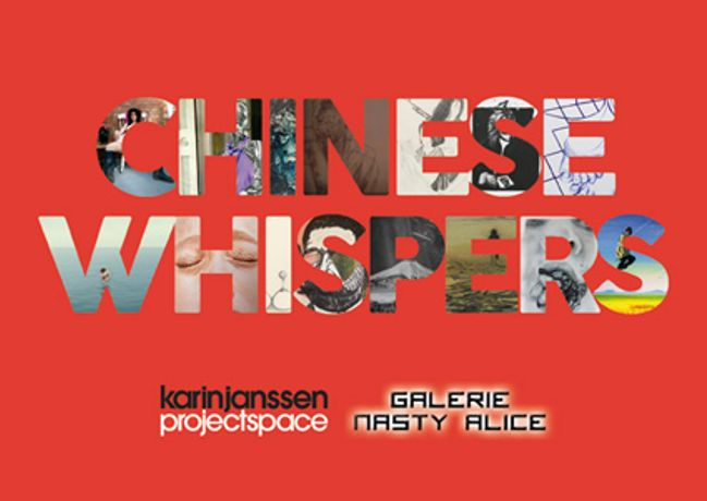Chinese Whispers: Image 0