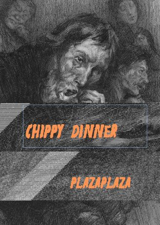 Chippy Dinner - Will Thompson