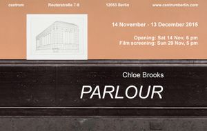 Chloe Brooks. Parlour