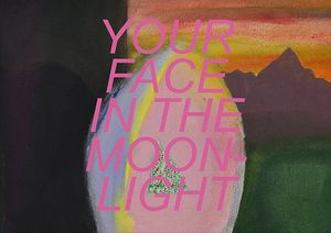 Chris Akordalitis: Your face in the moonlight