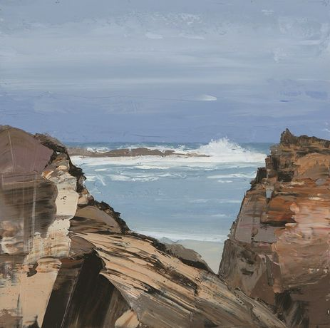 Chris Bushe - Islay: Image 1