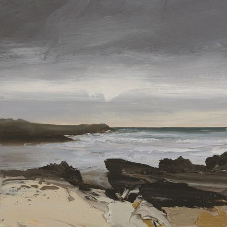 Chris Bushe - Islay: Image 0