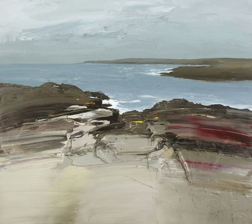 Chris Bushe - Islay: Image 4