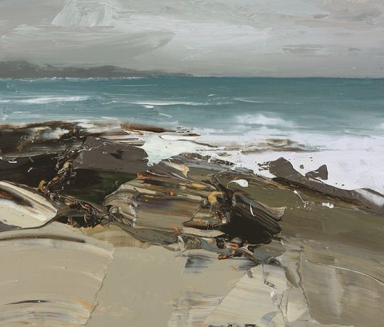 Chris Bushe - Islay: Image 2