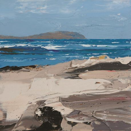 Chris Bushe - Islay: Image 3