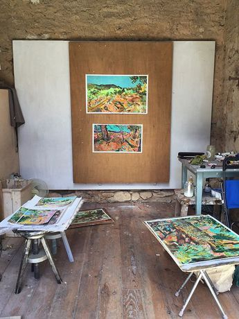 Christabel Forbes 'Provence and Beyond': Image 3