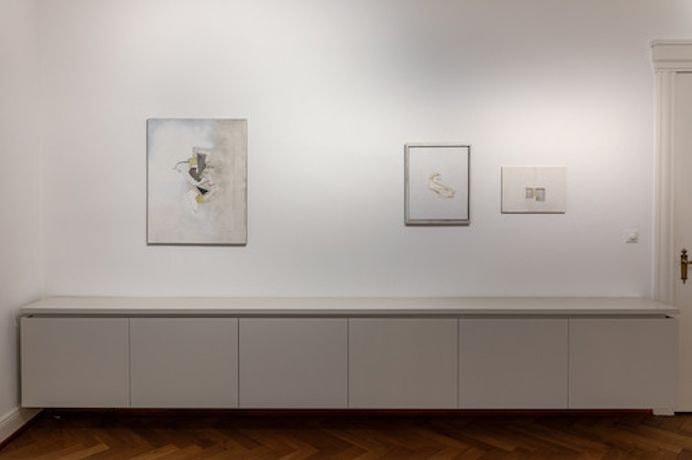 Drawing Room, Christian Haake. on displays, installation view 4, Photo: Helge Mundt, Hamburg