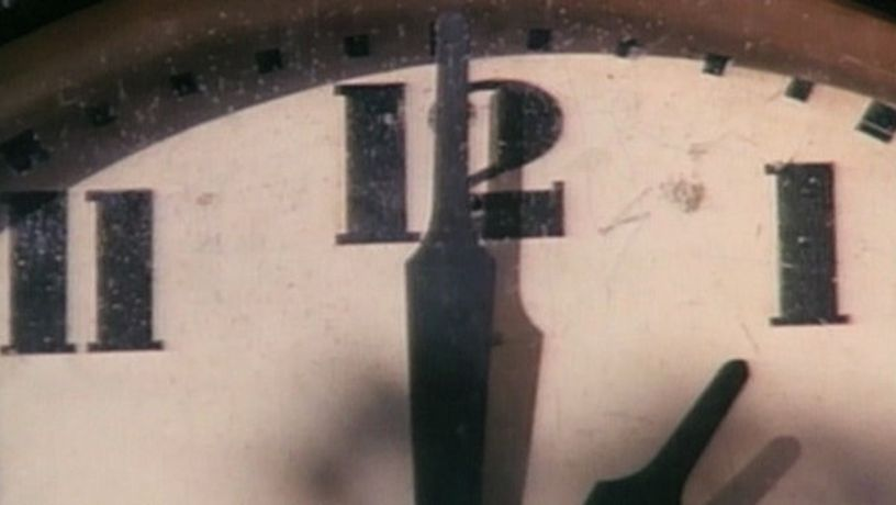 Christian Marclay The Clock 2010  Single channel video, duration: 24 hours  © the artist.  Courtesy White Cube, London and Paula Cooper Gallery, New York