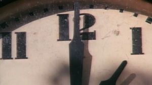 Christian Marclay. The Clock