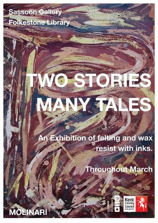 Christina Miller | Two Stories Many Tales: Image 0