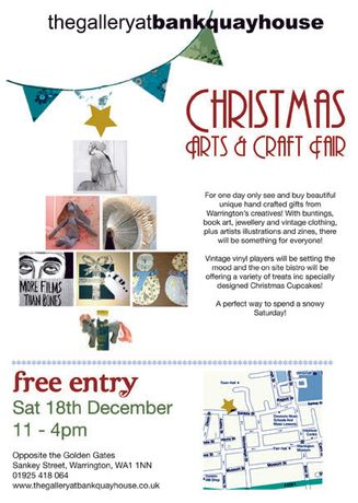 Christmas Craft Fair: Image 0