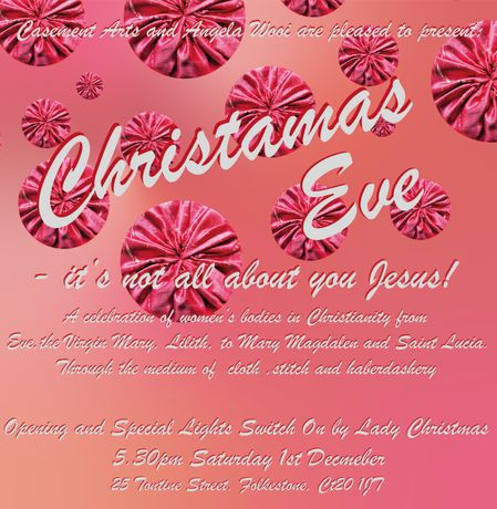Christmas Eve! -  it's not all about you Jesus!: Image 0