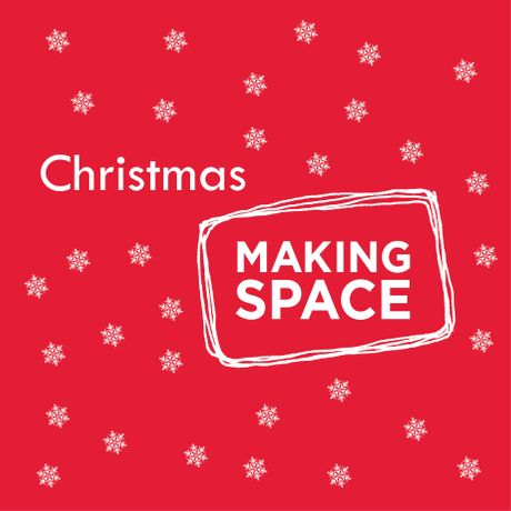 Christmas Making Space: Image 0