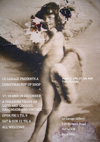 Christmas Pop Up Shop: Image 0