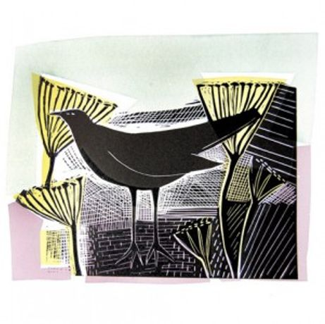 Christmas Prints & Jewellery Exhibition featuring Angela Harding's prints: Image 0