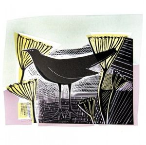 Christmas Prints & Jewellery Exhibition featuring Angela Harding's prints