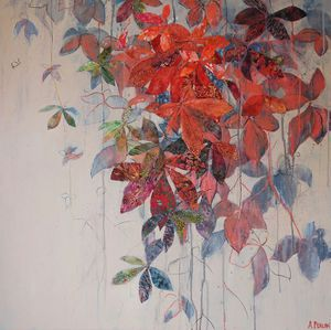 Anna Perlin, Virginia Creeper