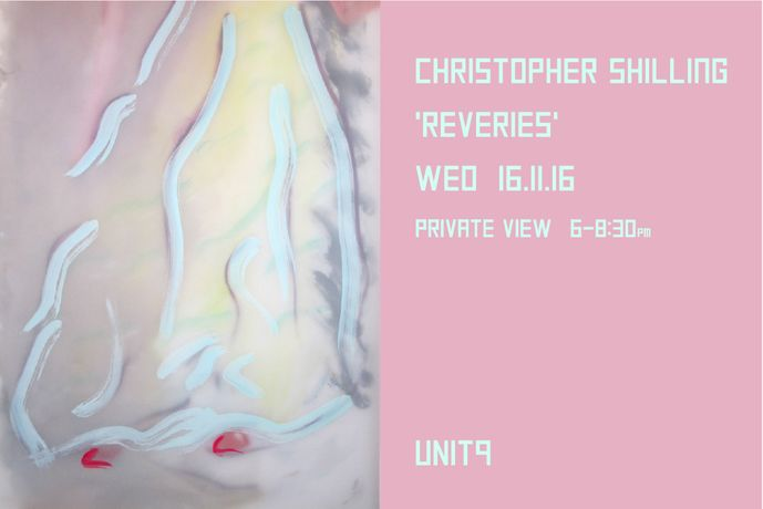 Christopher Shilling, 'Reveries': Image 0