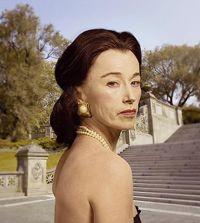 Cindy Sherman: Image 0