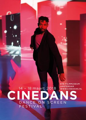 Cinedans – Dance on Screen 2018