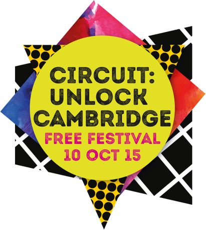 Circuit: Unlock Cambridge: Image 0