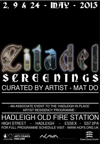 Citadel Screenings: Image 0
