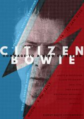 CITIZEN BOWIE. Hommage to a Hero of Berlin: 16 - 23 JAN 2016