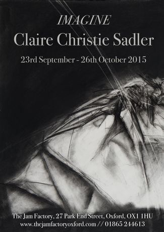 Claire Christie Sadler - IMAGINE: Image 3