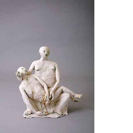 Claire Curneen: New Porcelain Sculptures: Image 0