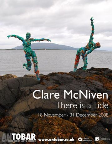 Clare McNiven - There is a TIde: Image 0