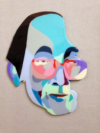 Die cut Head Ar Mechan
