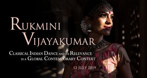 Classical Indian Dance and its Relevance in a Global Contemporary Context
