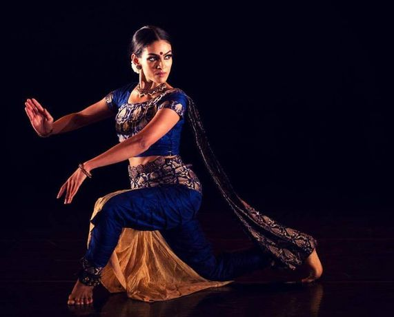 Classical Indian Dance and its Relevance in a Global Contemporary Context: Image 1