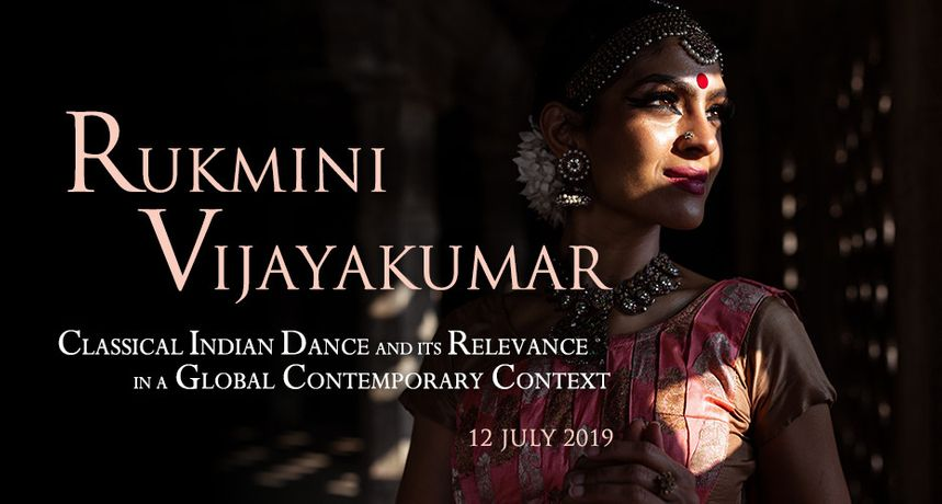 Classical Indian Dance and its Relevance in a Global Contemporary Context: Image 0