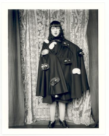 Claude Cahun, Untitled, c.1928 Courtesy and copyright Jersey Heritage