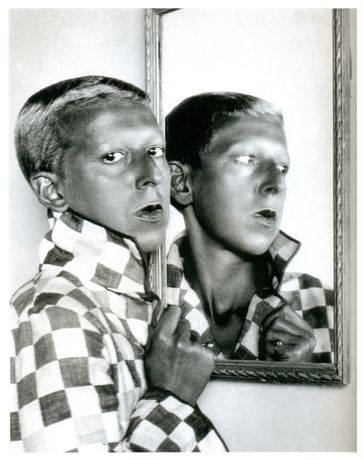 Claude Cahun: Beneath This Mask: Image 2