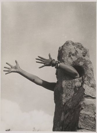 Claude Cahun: Beneath This Mask: Image 0