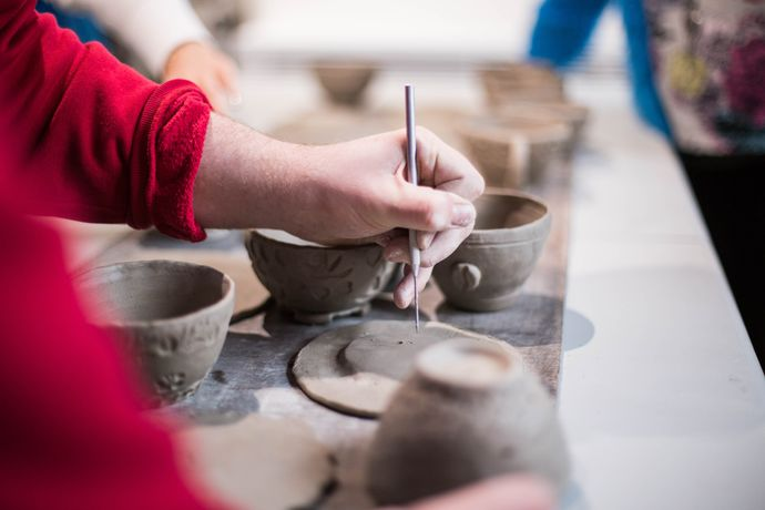 Clay Day: Image 0