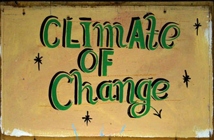 Climate of Change: Image 0