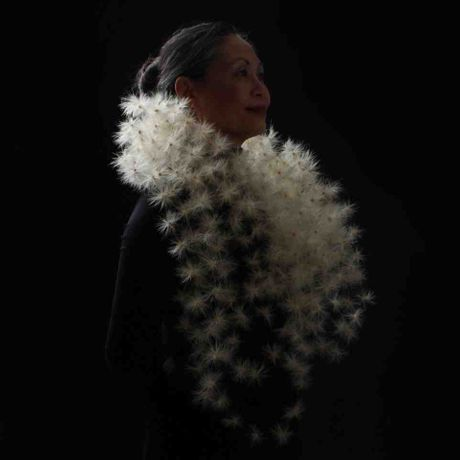 Cloud Nylon: The jewellery of Nora Fok: Image 0