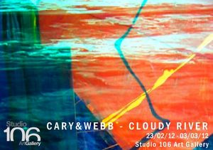 Cloudy River - Cary&Webb