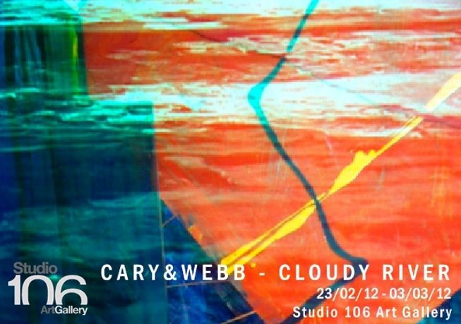 Cloudy River - Cary&Webb: Image 0