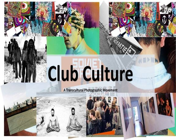 Club Culture - A Transcultural Photographic Movement: Image 4