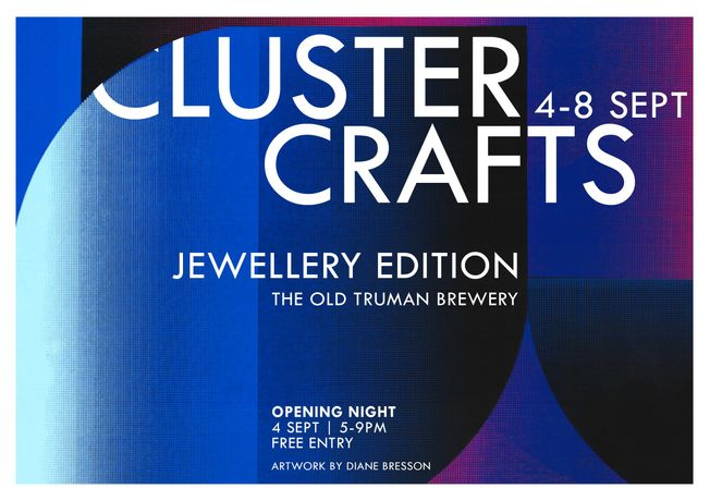 Cluster Crafts Jewellery Edition